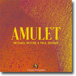 Amulet - Michael Moore & Paul Berner 20% OFF!