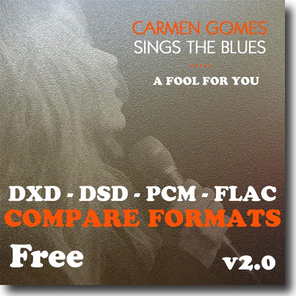 Free Compare Formats v2.0