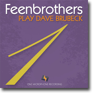 NEW!! Feenbrothers - One Mic Recording (€5.- OFF!)
