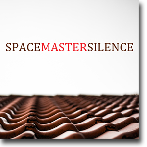 SpaceMasterSilence - NOW 20% OFF