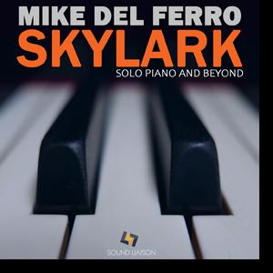 Skylark - Mike del Ferro