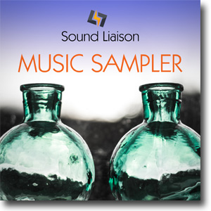 Sound Liaison Music Sampler