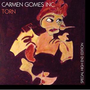 Torn - Carmen Gomes Inc.