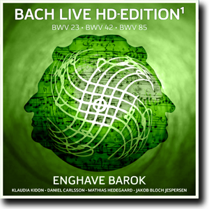Bach Live HD Edition 1