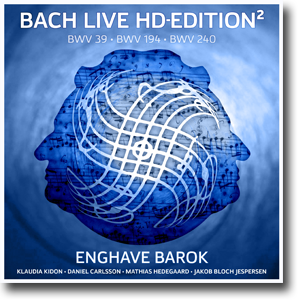 Bach Live HD Edition 2