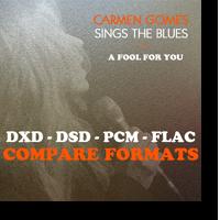 DXD.DSD.PCM Sampler
