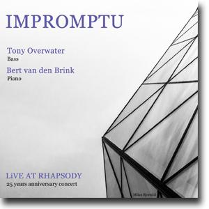 Impromptu - Live at Rhapsody